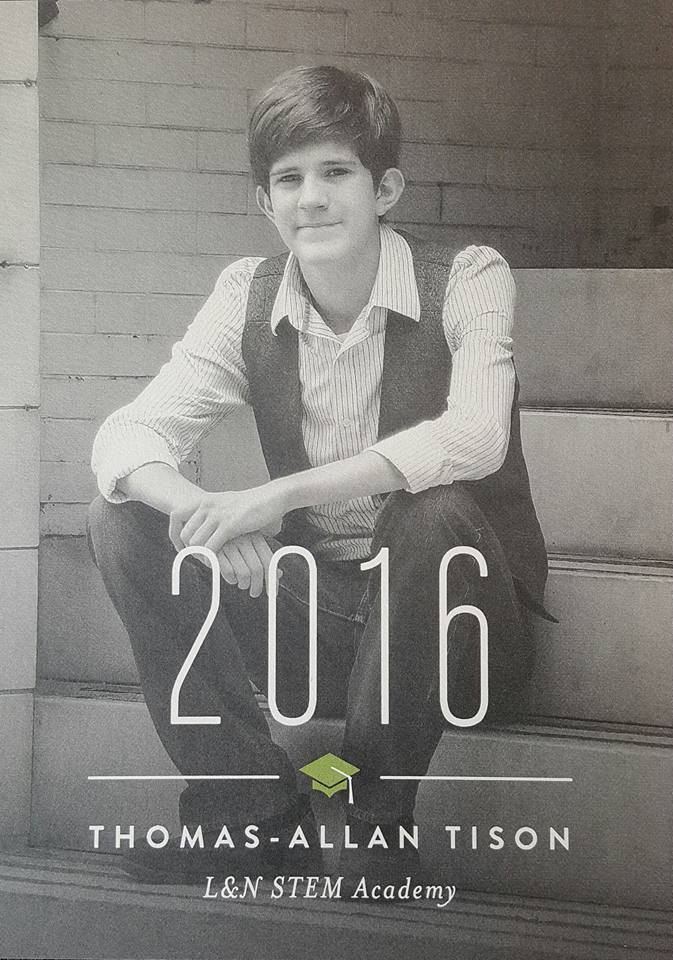 ThomasAllan-HSgraduation-2016