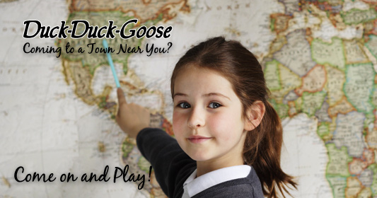 Home Duck Duck Goose Premier Children S Consignment Events